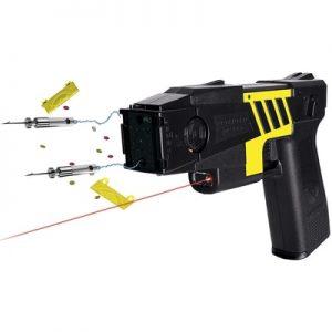 Stun Gun Pistol Cable