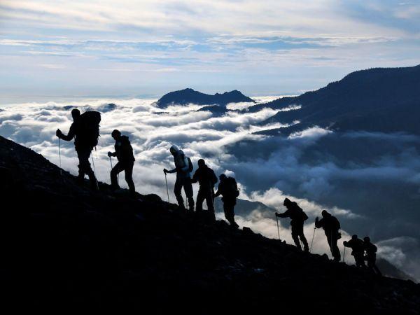 Berbagai Tips Backpacker ke Gunung Untuk Perjalanan Menyenangkan