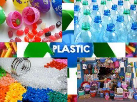 Daur Ulang Cara Dan Contoh Pengelolaan Sampah Limbah Plastik
