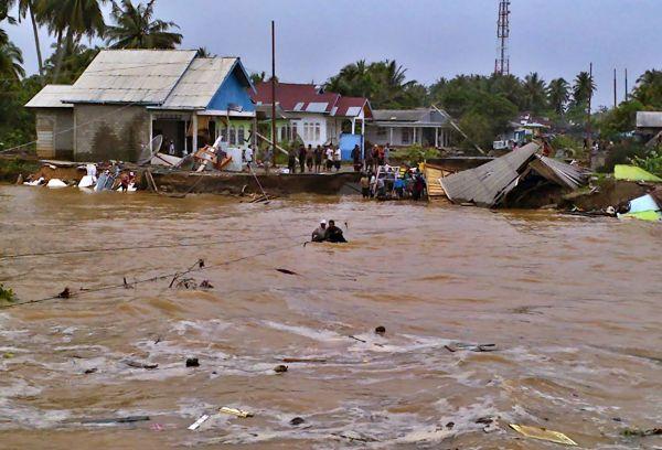 Banjir Penyebab Dampak Dan Cara Mengatasi