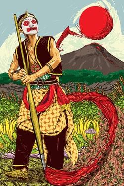 Gareng Sifat Filosofi Kata Bijak Dan Sejarah Cerita Singkat Jagad Id