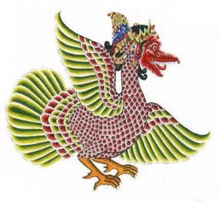Wayang Jathayu