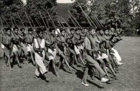 Perjuangan Rakyat Bengkulu