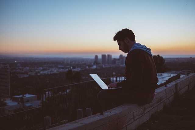 Puisi Motivasi Kerja Hidup Sukses Masa Depan Jagadid