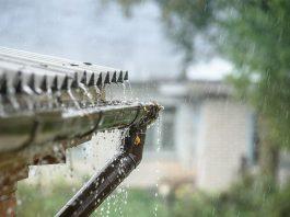 Memanfaatkan Air Hujan