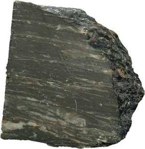 Batu Milonit (Mylonite)