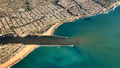 Gambar Pencemaran Samudra