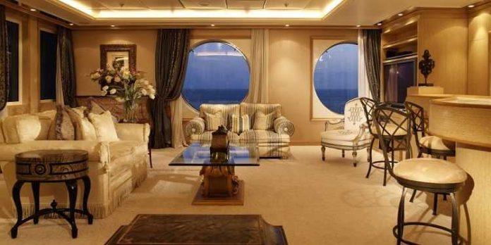 Ingin Berlayar - Alasan Penting Design Interior Kapal