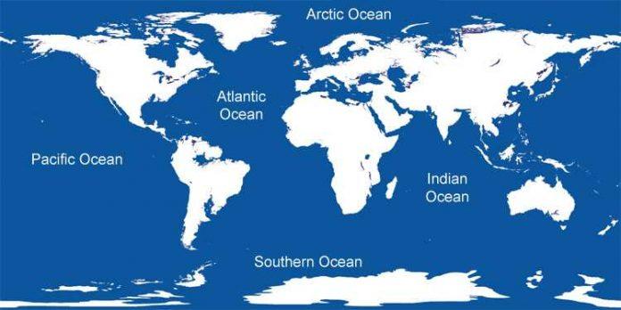 Pengertian Samudra