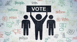 Ciri Ciri Demokrasi