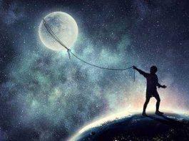 Mimpi Meraih Bulan