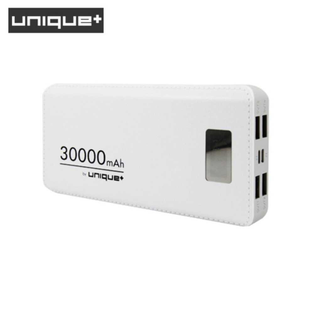 uNiQue_Power_Bank_LED_30000mAh_4_USB_Port