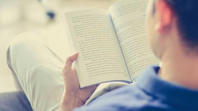 Bacalah Buku