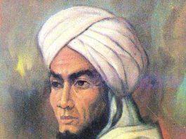 Biografi Tuanku Imam Bonjol - Sejarah Lengkap Pahlawan Nasional