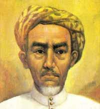 Muhammad Darwis - KH. Ahmad Dahlan