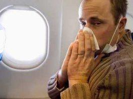5 Mitos yang Bikin Flu Cepat Sembuh Sebelum Naik Pesawat