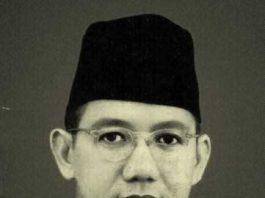 Biografi KH. Abdul Wahid Hasyim Singkat