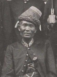 Biografi Teuku Umar Singkat