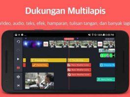 Download Aplikasi Edit Video Android Offline Terbaik Apk Gratis