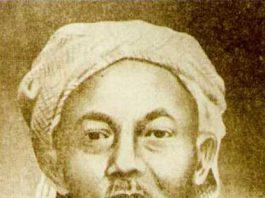 Gambar Foto - Biografi KH Hasyim Asy'ari Singkat Pahlawan Nasional Indonesia