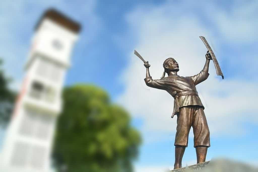 Monumen Patung Pahlawan Patimura