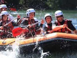 Olahraga Air Macam Jenis dan Contoh