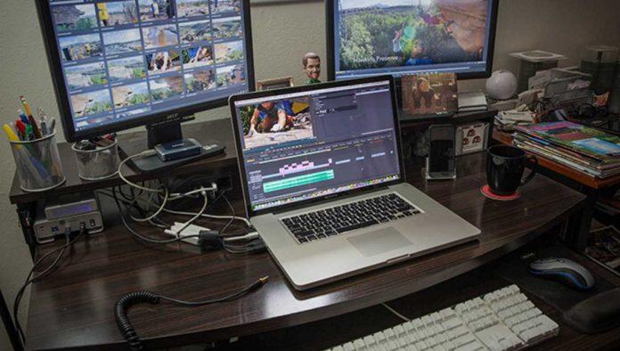 Privat Kursus Edit Video Semarang - Youtube Content Creator
