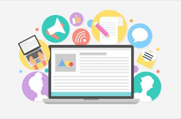 Tips Membangun Website Berkualitas Agar Banyak Traffict