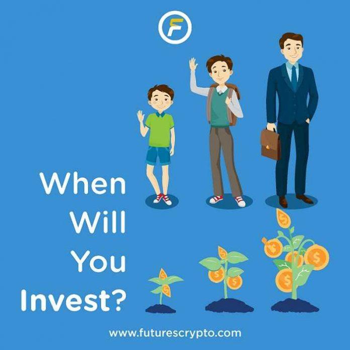 Investasi Yang Paling Cocok Untuk Generasi Milenial