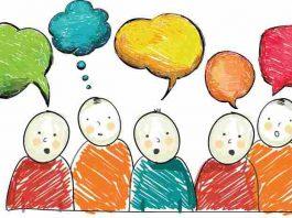 Pengertian Opini Adalah - Arti, Ciri Ciri dan Contoh