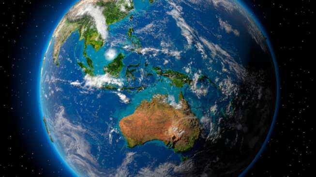 Pengertian Wawasan Nusantara Adalah Asas, Hakikat, Kedudukan, Aspek