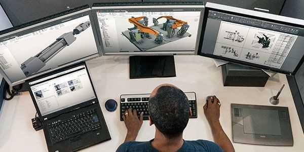 Kuliah Desain Grafis 3D