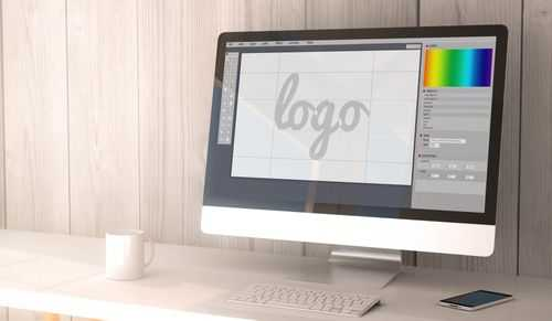 Materi Desain Grafis Logo