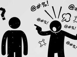 Pengertian Agresif Adalah Arti dan Ciri Ciri