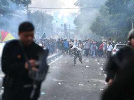 Pengertian Konflik Sosial Adalah - Bentuk, Penyebab dan Contoh