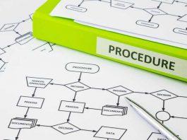 Standar Operasional Prosedur -Pengertian, Prinsip, Jenis, Contoh