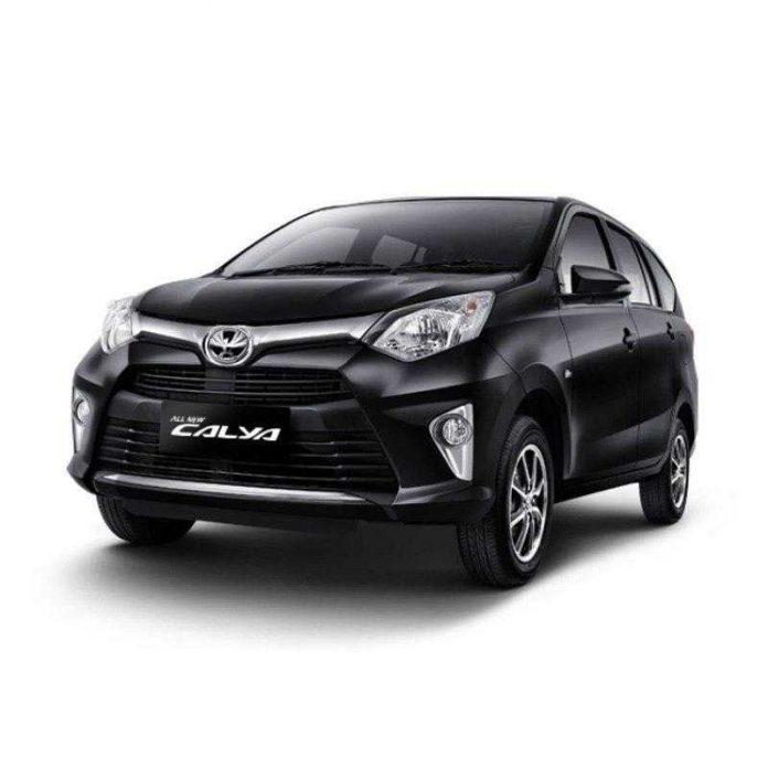 Keunggulan Mobil Toyota Calya 2019
