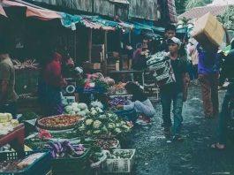 Pengertian Pasar Ciri-Ciri, Fungsi, dan Jenis-Jenis Pasar