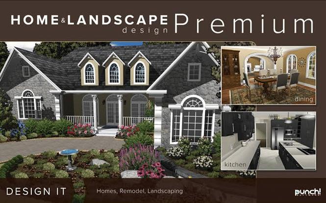 Punch Home & Lanscape Design Premium 19