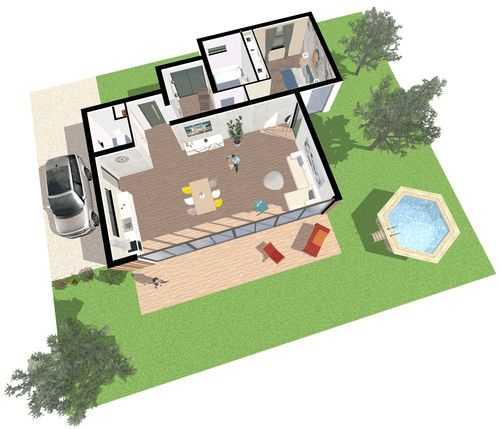 Software Desain Rumah Terbaru
