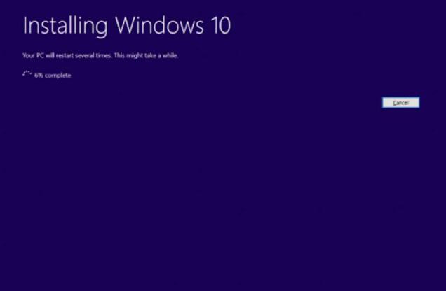 Update Windows 10 Dengan MCT 5