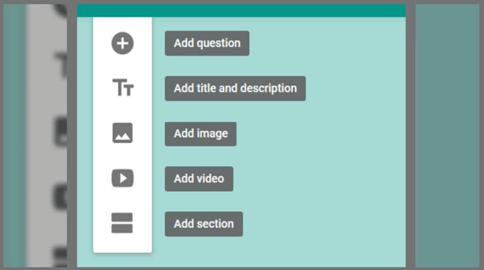 Cara Membuat Google Form 1