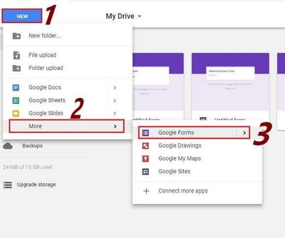 Cara Membuat Google Form Secara Mudah dan Lengkap