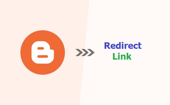 Cara Redirect Blogspot ke Website Lain atau Domain Berbeda