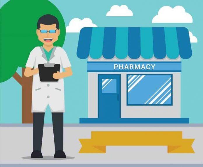 Pengertian Farmasi Adalah Arti, Pembagian Bidang, Standar Kemampuan dan Peran