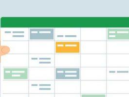 Pengertian Jadwal Fungsi, Manfaat dan Contoh Tips Cara Membuat