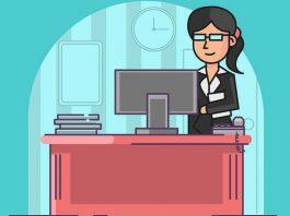 Pengertian Sekretaris Arti, Jenis, Tugas, Tipe dan Kode Etik