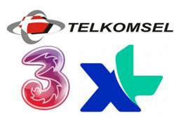 Transfer Pulsa Telkomsel, XL Dan Tri - Syarat, Ketentuan dan Cara