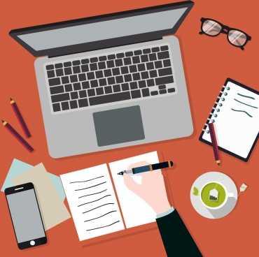 Jasa Penulis Artikel Terbaik dan Berkualitas