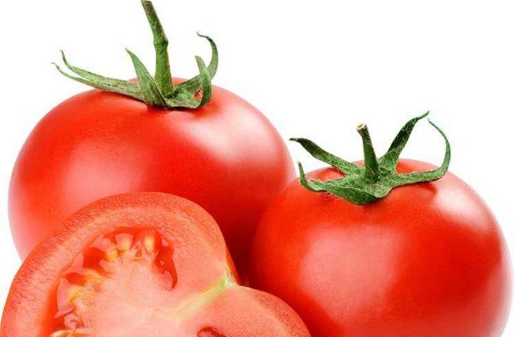 Gambar 1-Tomat memiliki segudang manfaat untuk kesehatan manusia